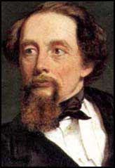 Charles Dickens visiting Whitby