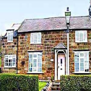 North York Moores Holiday Cottage