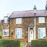 Holiday Cottages North Yorkshire Moors letting agency