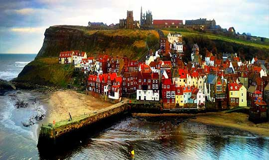 Whitby cottages questions and answers for tourists page